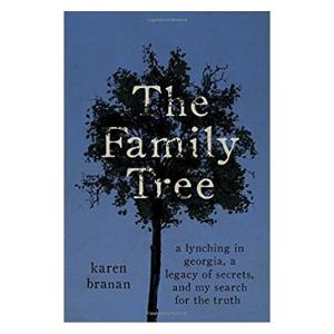 The Family Tree - Karen Branan