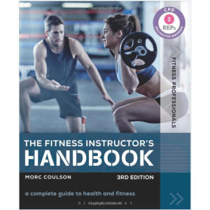 The Fitness Instructor's Handbook - Morc Coulson