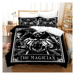 The Magician Duvet Cover Set