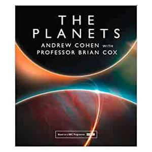 The Planets - Professor Brian Cox