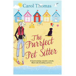 The Purrfect Pet Sitter - Carol Thomas