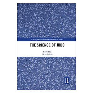 The Science of Judo - Mike Callan