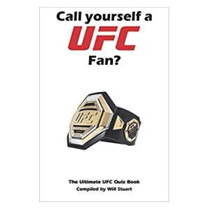 The Ultimate UFC Quiz Book