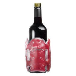 Therm Au Rouge Red Wine Warming Sleeve