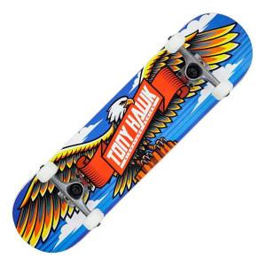 Tony Hawk 180 Wingspan Complete Skateboard