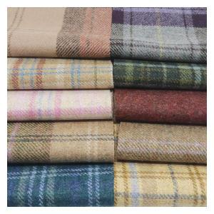 Tweed Fabric Bundle