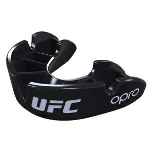 UFC Unisex's Bronze Sports Mouthguard