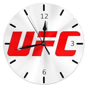 UFC Wall Clock