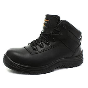 Unisex Composite Non-Metal Safety Boots