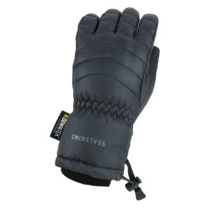 Unisex Extreme Weather Down Gloves