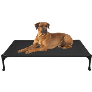 Veehoo Cooling Elevated Dog Bed