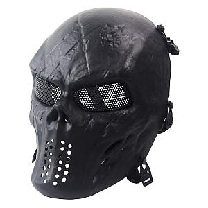Velity Airsoft Mask
