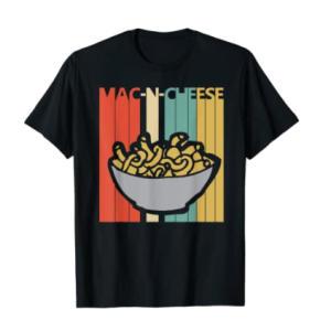 Vintage Mac-n-Cheese T-Shirt