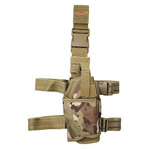 Viper Tactical Adjustable Leg Holster