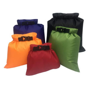 Waterproof Dry Bag Set