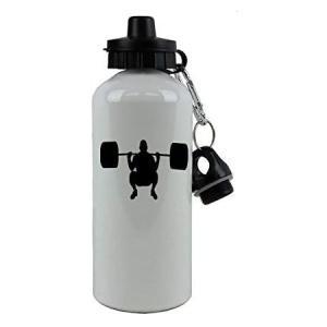 Weightlifter Water Bottle