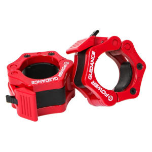Weightlifting Barbell Clamp Collar