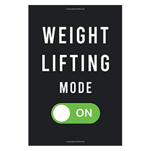 Weightlifting Mode On Notebook