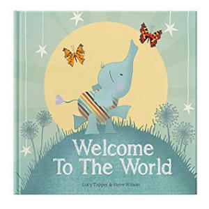 Welcome to the World : Keepsake Gift Book