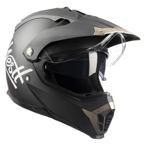 Westt Cross ECE Certified Helmet