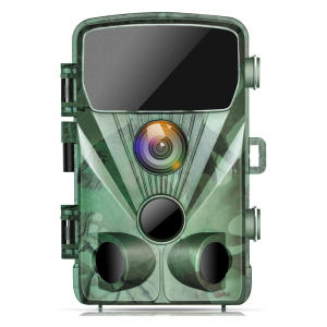Wildlife Night Vision Hunting Camera