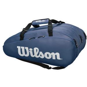 Wilson Tour 3 Comp Bag