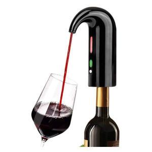 Wine Aerators for Bottles