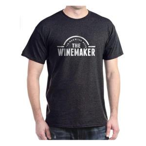 Winemaker Cotton T Shirt