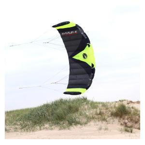 Wolkenstürmer Paraflex Trainer 3.1 Action Kite