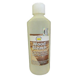 Wood Stain Remover