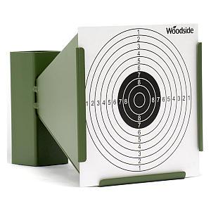 Woodside 14cm Shooting Funnel Target Holder