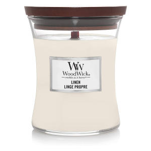 Woodwick Medium Hourglass Scented Candle