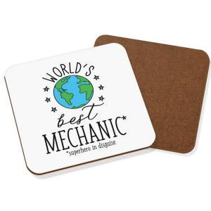 World's Best Mechanic Coaster