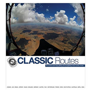 Classic Routes: World's Best Paragliding Routes