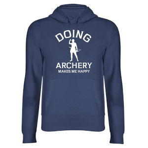 Novelty Archery Hoodie