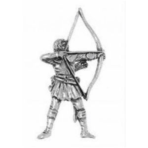 Archery Pin Badge