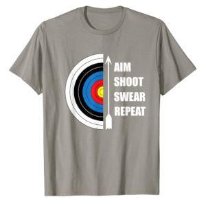 Novelty Archery T Shirt