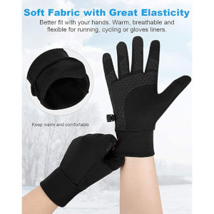 Anti Slip Hiking Gloves