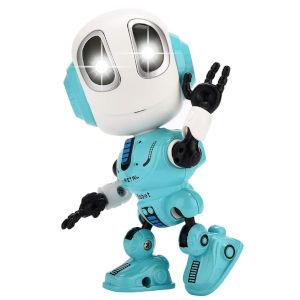 Recording Talking Robot for Kids
