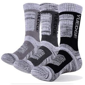 Men's Breathable Anti Blister Socks