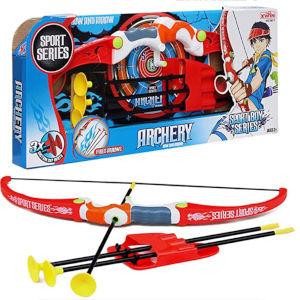 Children Indoor Archery Set