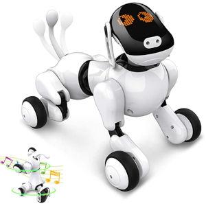 Smart Robot Dog Toy