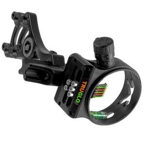 Field Archery Sight 5-pin