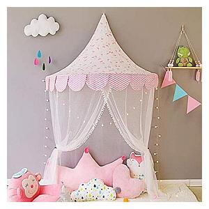 5 in 1 Kids Princess Canopy