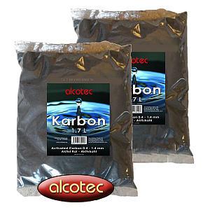 Alcotec Spirit Karbon Activated Carbon
