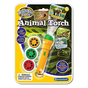 Animal Torch and Projector
