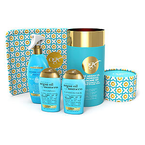 Argan Oil of Morroco Hair Care Gift Set