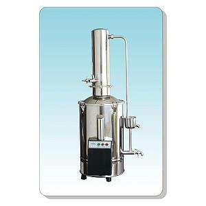 Auto-Control Electric Water Distiller