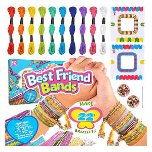 Best Friends Bracelet Band Kit