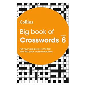 Big Book of Crossword